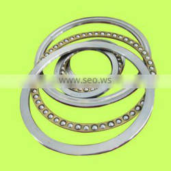 made in China plane thrust ball Bearings51203