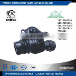 For BMW thermostat assembly 11517789014 11517805811 11517787052 11517787113 7805811 7789014 7787113 7787052