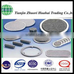 Fineness of disc filters from 2mesh to 400mesh Stainless steel disc