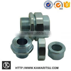 CNC Machining Motorcycle Spare Parts
