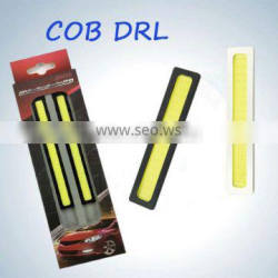 waterproof cob led drl daytime running light drl led cob