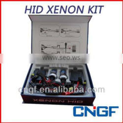 9005 9006 bulb factory 12v 24v 35w 55wslim/ normal hid xenon kit