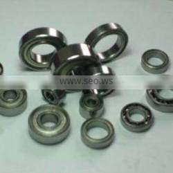 China Supplier High Quality Deep Groove Ball Bearing 6001 2RS/ZZ