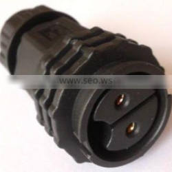 led waterproof connector 2pin 50A