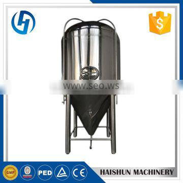 attractive beer fermantion tank (ce)