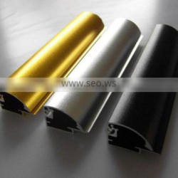 ND Brand_hot Various Size and Shape Aluminum Profiles