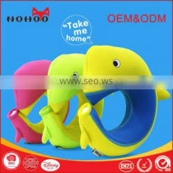 NOHOO china factory animal design u shape neck pillow for kids