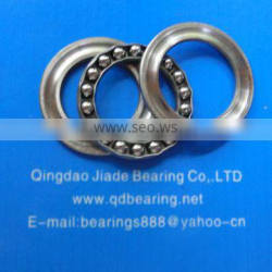 thrust ball bearing 51203 / good quality 51203
