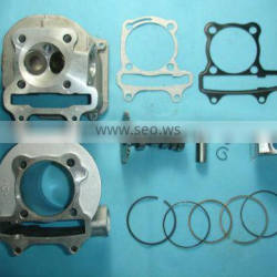 Performance Gy6 150cc Head and Cylinder kit 61mm cylinder