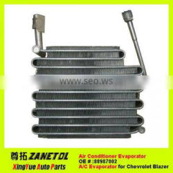 Auto Air Conditioner Evaporator 88987802 A/C Evaporator for Chevrolet Blazer