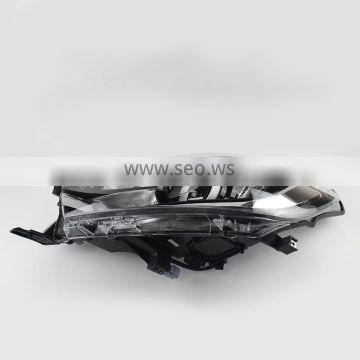 IFOB Guangdong factory wholesale Head lamp 81170-0K690 for Hilux Revo 05/2015- TGN136 KUN122