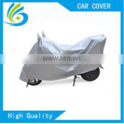 Manufacture waterproof polyester motorcycle front fan cover