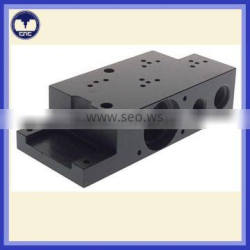 Precision aluminum 6061/7075 CNC machine parts