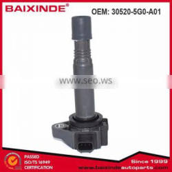 099700-213 30520-5G0-A01 Ignition Coil