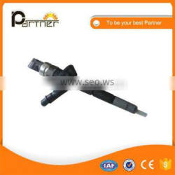 competitive price 23250-21020 fuel injector assembly for toyota