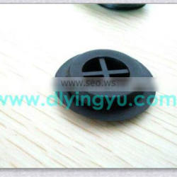 NBR(NITRILE/ BUNA-N) MOLDED RUBBER FEET/ RUBBER STOPPER