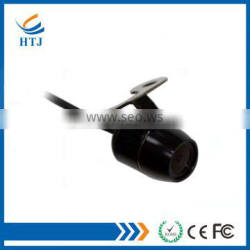 Car 1/4 CMOS rear view cameras with two way installation