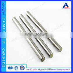 extruded solid tungsten carbide rod in big sizes