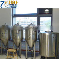 High quality 500L beer mash system beer brewing equipment beer making machine for micro brewery
