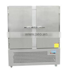 TKLD-650L commercial meat display refrigerator freezer factory price 003