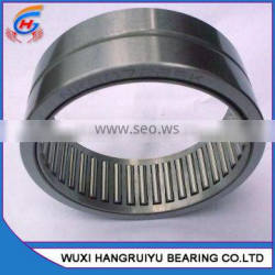 100% chrome steel double row needle roller bearing HK2012