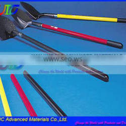 Tool Handles, pultruded solid Round FRP Reinforced Plastic Fiberglass Rod