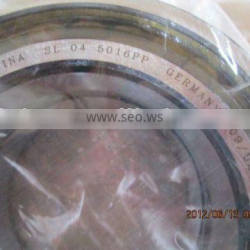 double row Full complement cylindrical roller bearings SL045016PP
