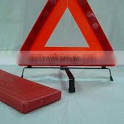 Warning Triangle.( Safety Triangle; Reflective Triangle)
