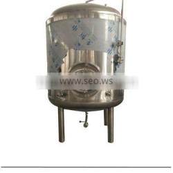 Export beer fermenting equipment 20 BBL stainless steel brite beer tank
