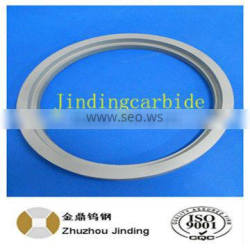 tungsten carbide rolling blades