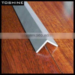 Price cheap High Quality industrial aluminum extruded angle profile 6063 t5 made in china