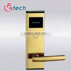 High quality m1 lock for hotel door