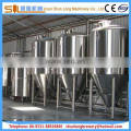 Automatic beer fermentation tanks electric beer brewing fermentation tanks