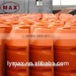 Marine Float/ Hose Floater for Sea Water Dredging with HDPE Pipeline