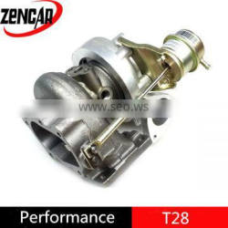 Performance T25/T28 T25 GT25 TurboCharger fit for 240SX S13 SR20DET KA24DE ENGINE