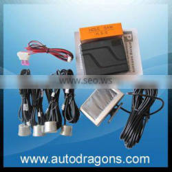 Parking sensor LCD display Reverse Backup Radar System