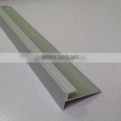 extrusion aluminum ceramic tile trim