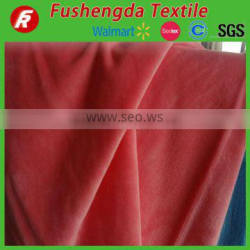 home textile velboa fabric