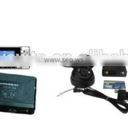vehicle GPS tracker supporting google map, google earth and e-map, two-way conversation