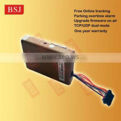 Cheapest GPS Tracking Device car GPS tracker with SOS panic button