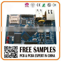 Electronic Circuits Board Assembly Pcb Circuit Board Assembly Service