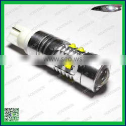 High power t10 led 10pcs Type and 12V/24V Voltage 50w led t10