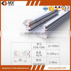 led light aluminium profile