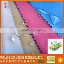 Waterproof Breathable Fabric