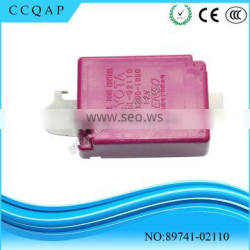 89741-02110 China manufacturer best quality cheaper price denso car remote door control receiver for Toyota