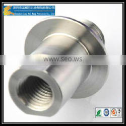 Customed CNC machinery parts