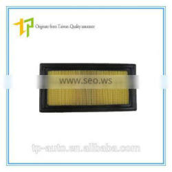 High quality air filter 16546-3AW0A auto air filter for N issan Sunny