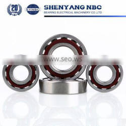 Alibaba Wholesale Chrome Steel Angular Contact Ball Bearings All Size