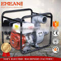 Chinese Made 3 inch water pump gasoline pump WP30C