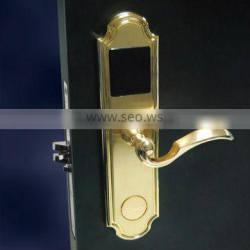2013 Smart Design ic card hotel door lock